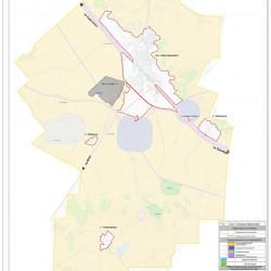 Карта ФЗ